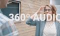 Google Cardboard Plastic, das erste Headset für AR: Aprilscherze die 1.