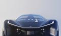 FFZERO 1: Faraday Future präsentiert erstes Konzeptauto