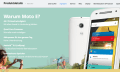 Moto E LTE: Motorola rüstet Low-End-Smartphone auf
