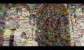 Schrecklicher Kitsch: Musikvideo aus dem neuronalen Netzwerk