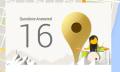 Google Smartypins: Trivia Map-Game als Zeitkiller