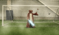 Video: Alle gegen alle beim Super Hero Soccer