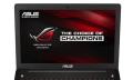 ROG GL550JK: Neuer Gaming-Laptop von Asus