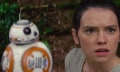 Aquí tienes el nuevo tráiler de 'Star Wars: The Force Awakens'