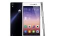 Huawei Ascend P7 aprieta las tuercas con sus 5
