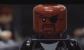 ​Marvels Avengers Age Of Ultron Trailer im Lego-Treatment