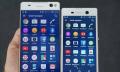 Foto-Leak: Sony Xperia M5 und Xperia C5 Ultra