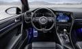 Volkswagen Golf R Touch, un atractivo vehículo lleno de pantallas (video)