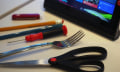 Lenovo zeigt Tablet, das mit ziemlich allem bedient werden kann