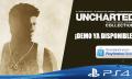 Ya puedes descargar la demo de la trilogía de Uncharted