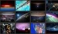 Astronaut Scott Kelly zeigt seine besten Fotos aus dem All
