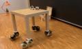 Roombots: Modulare Möbelroboter a là Lego (Video)