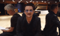 Bono se disculpa por obligarte a escuchar su disco