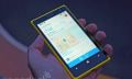 Skype für Windows Phone: Zeig' mir, wo du bist