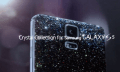 Crystal Collection: Samsung Galaxy S5 goes Bling!
