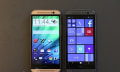 HTC One M9 auch wieder als Windows-Version
