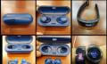 Leak: Auch Samsung tüftelt an schlauen, kabellosen Ohrhörern