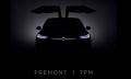 Tesla präsentiert Flügeltüren-Elektroauto am 29. September