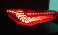 BMW también sucumbe al OLED en sus faros traseros (video)