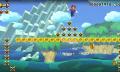 Aunque no lo creas, estos dos niveles de Mario Maker se pueden completar