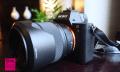 Test: Sonys neue Vollformatkamera A7 II