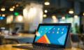 Remix Ultra Tablet: Android Tablet als Laptop-Ersatz im Video