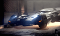 Batman v Superman: Video zum neuen Batmobil aufgetaucht