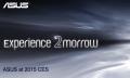 Sigue en directo la conferencia de ASUS en el CES 2015 (video)