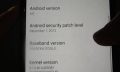 Video: Android Marshmallow auf Galaxy Note 4