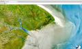 Disfruta de bonitas vistas de satélite en cada pestaña de Chrome