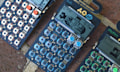 Synthesizer im Taschenrechnerformat: Teenage Engineering Pocket Operators