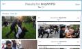NYPD: Twitter-Vorstoss endet als PR-Desaster
