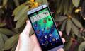 HTC kündigt One M8s mit neuer Kamera an