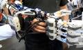 Lego-Cyborg-Arm mit vier motorgesteuerten Fingern (Video)
