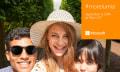 Microsoft nos invita a ver su nuevo Lumia con un selfie