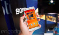 Sony Xperia Z3 Compact se hace oficial