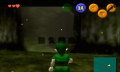 Speedrun: Legend of Zelda - Ocarina of Time in 18 Minuten