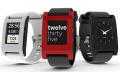 Pebble ist der Smartwatch-App-Gewinner