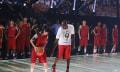 Nike reinventa las canchas de baloncesto a base de pantallas LED