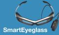 Sony también quiere sus gafas inteligentes y presenta la SmartEyeGlass