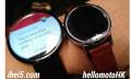 Compara el nuevo Moto 360 con su (gran) antecesor