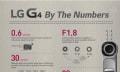 (Fast) ohne Worte: Das LG G4 als Infografik