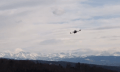 ETH Zürich demonstriert Failsafe-Algorithmus für Quadrocopter in freier Wildbahn