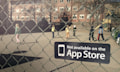 Not on App Store: Anti-Apple-Sticker machen Propaganda-Bauchklatscher