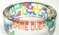 Tetris Armband: Game Over