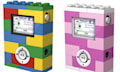 Mehr Lego: der MP3-Player