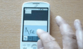 Video: Vision Objects MyScript Handschrifterkennung für Android