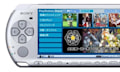 PSP Video Downloads direkt von PSN starten in Japan