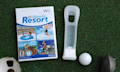 Wii Sports Resort: Motion Plus kickt (mit Video)
