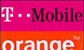 T-Mobile kuschelt mit Orange in England - Merger perfekt?